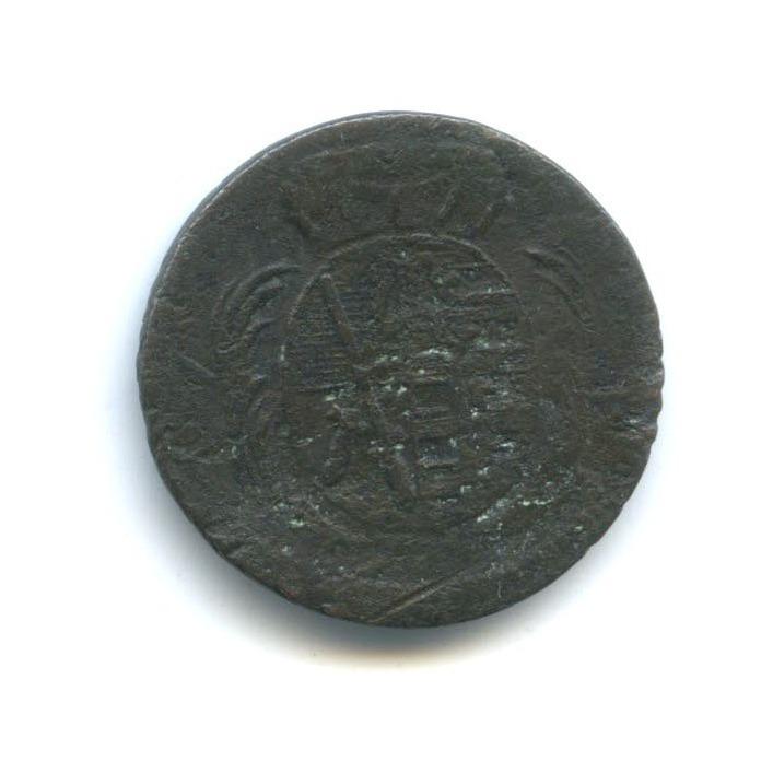 1 пфенниг, Саксония 1779 года