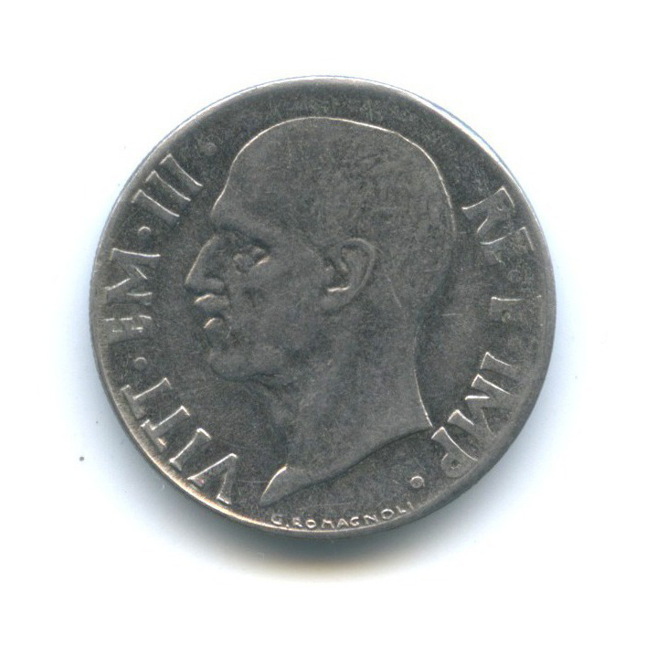 20 чентезимо 1942 года (Италия)