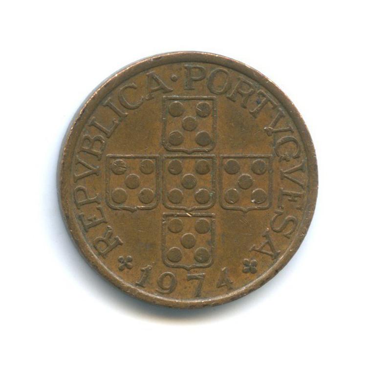 50 сентаво 1974 года (Португалия)
