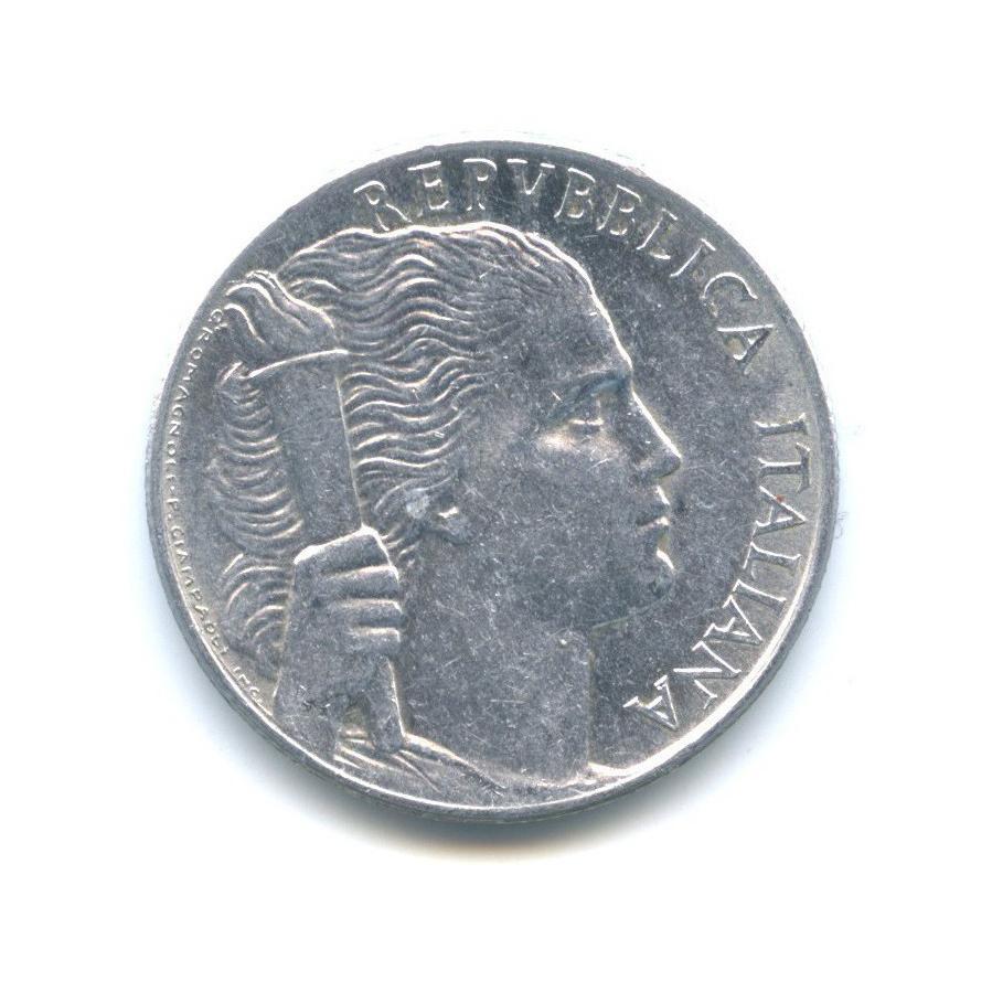5 лир 1949 года (Италия)