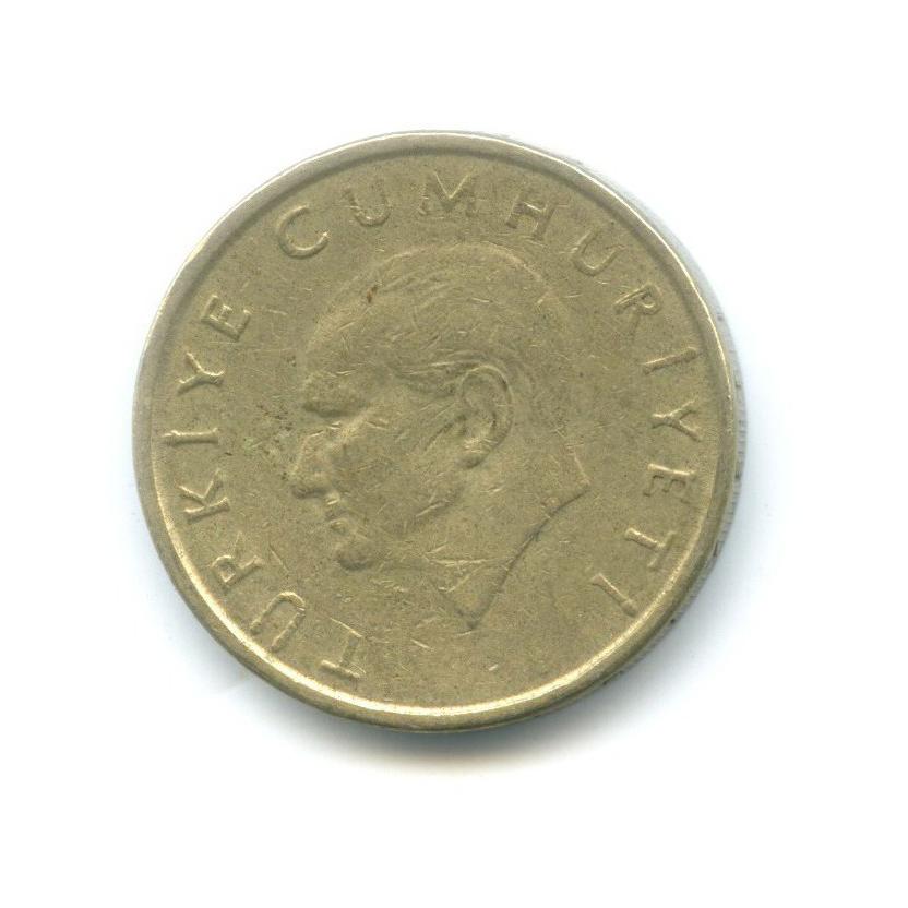 10.000 лир 1996 года (Турция)