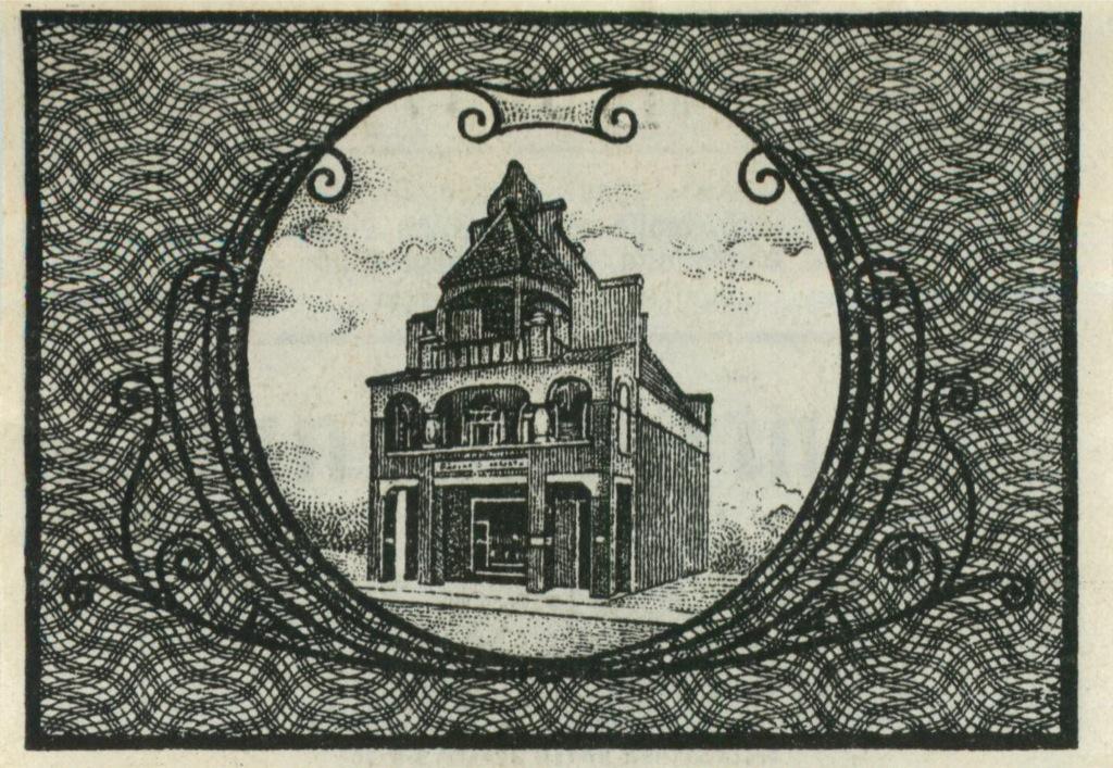 50 пфеннигов (нотгельд) 1919 года (Германия)