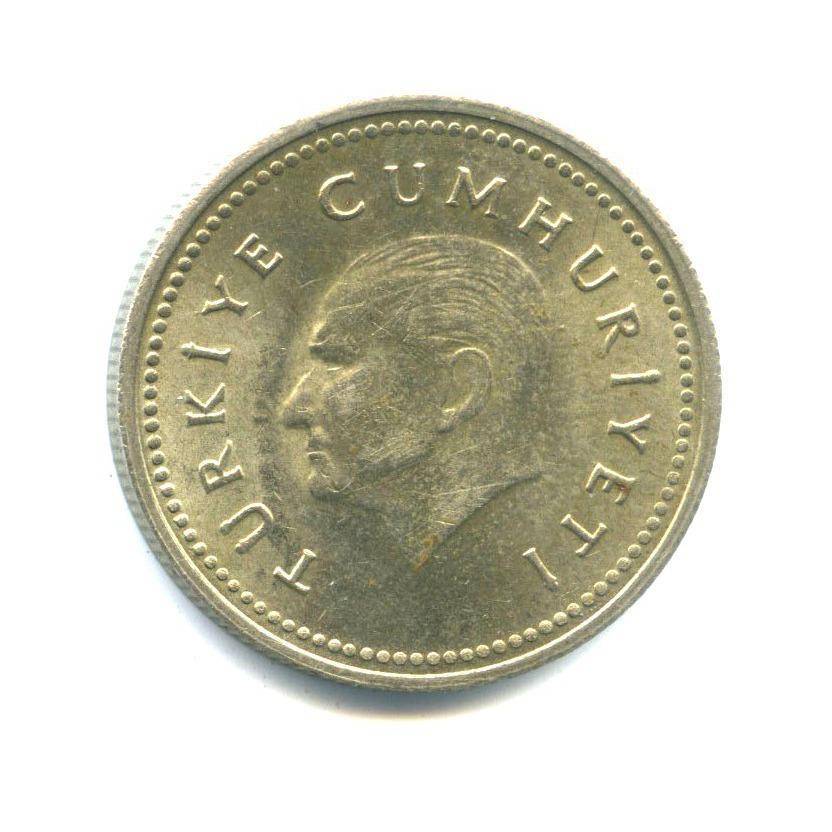1.000 лир 1994 года (Турция)