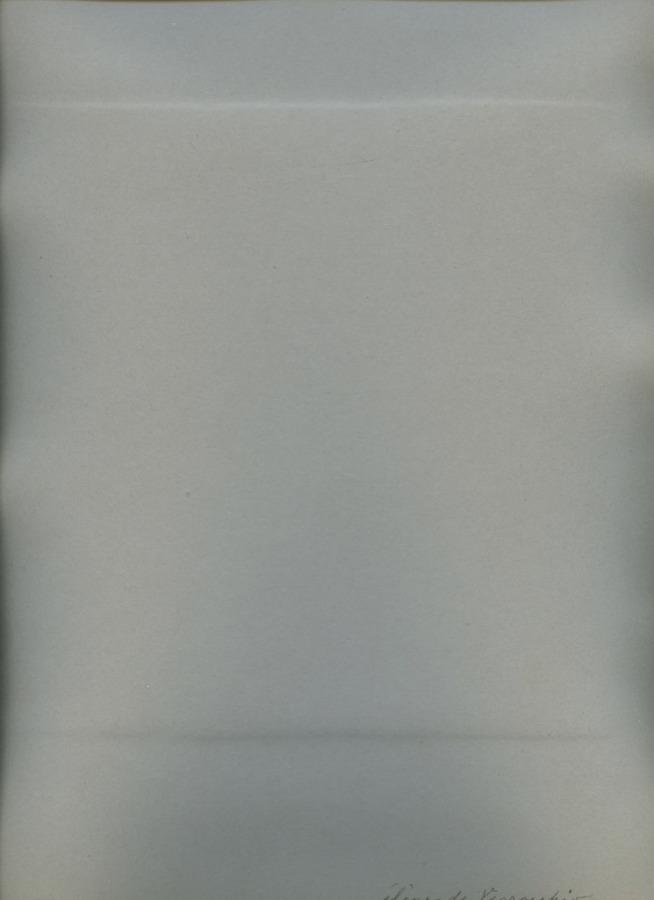 Лист альбомный сфотографией «Maria zwischen Heiligen» (34×24 см) (Германия)