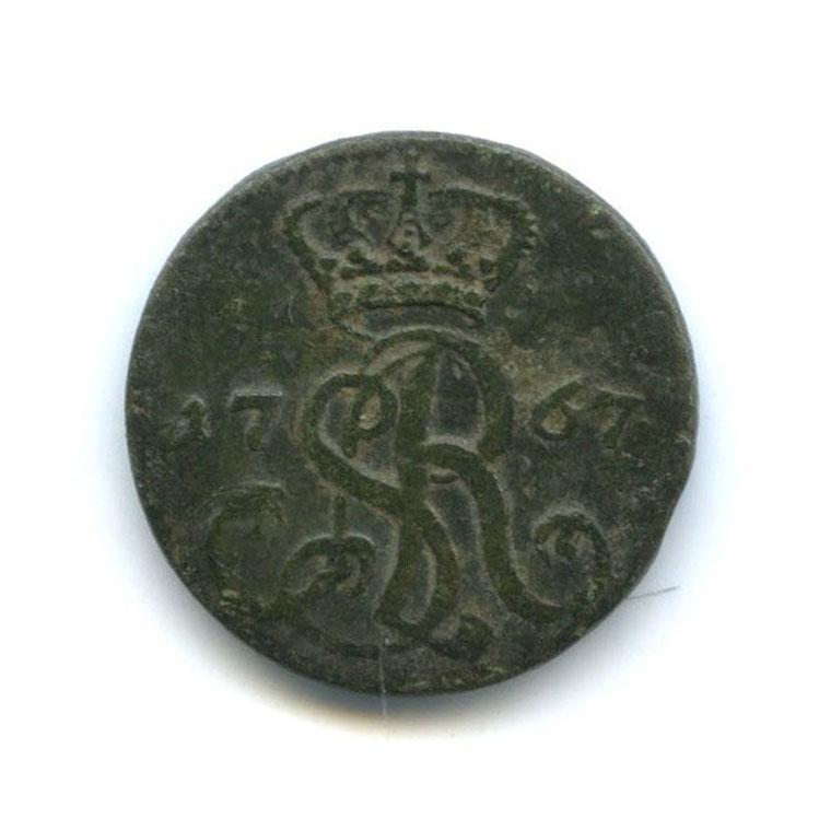 1 грош, Речь Посполитая 1767 года (Польша)