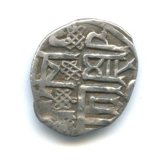 Хан Джанибек - Сарай ал-Джедид (Золотая Орда)