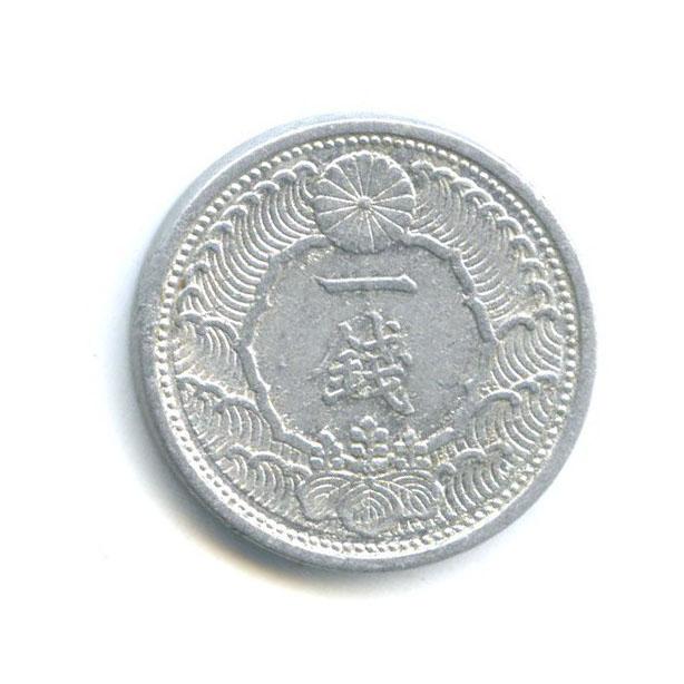 1 сен 1939 года (Япония)