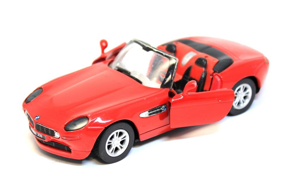 Модель машины (14 см)
