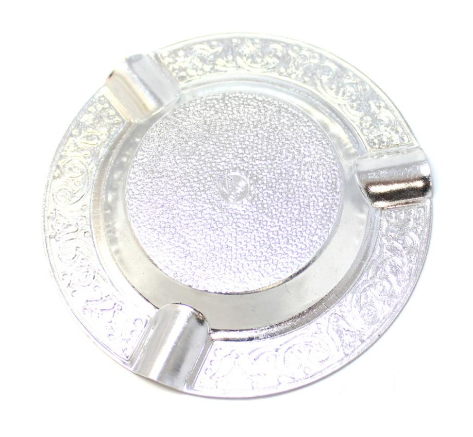 Пепельница, эмаль, диаметр 10,5 см