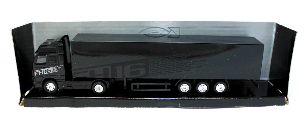 Модель автомобиля Volvo FH16, 1:87 (металл, оригинал, вупаковке)