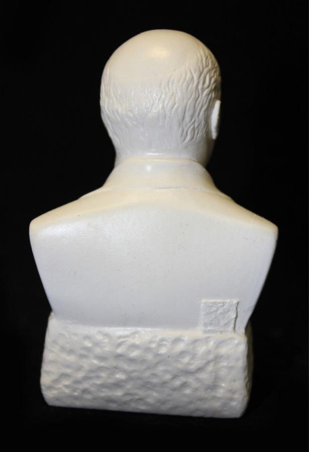 Бюст «В.И. Ленин», 7,5 см