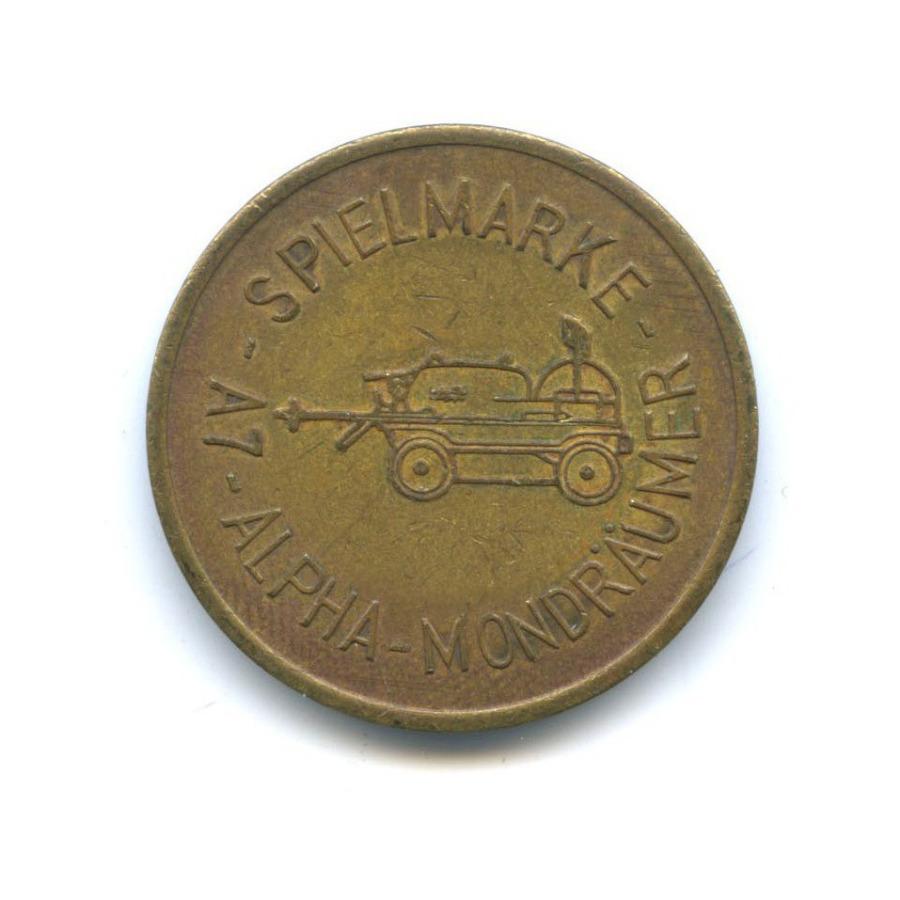 Жетон «Spielmarke»
