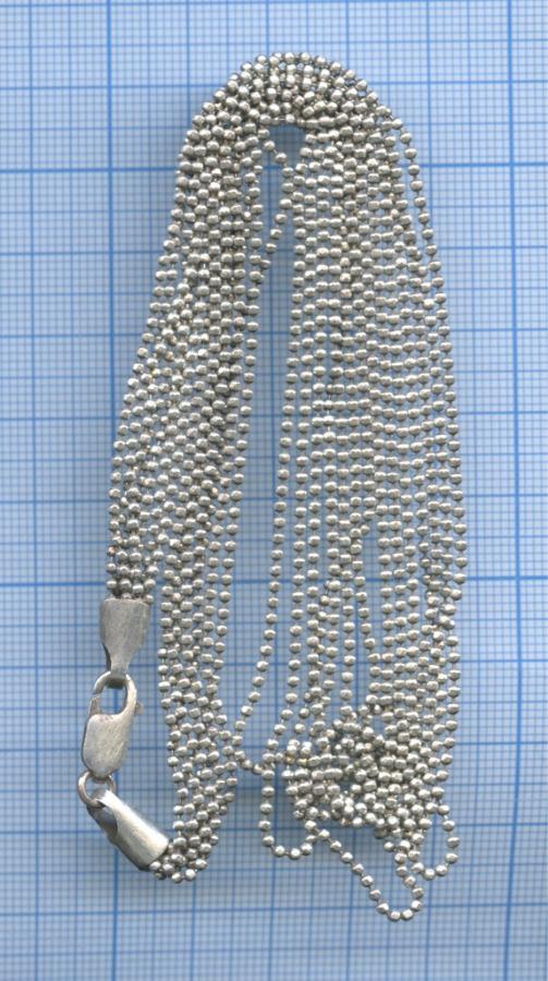 Цепочка (серебро 925 пробы)