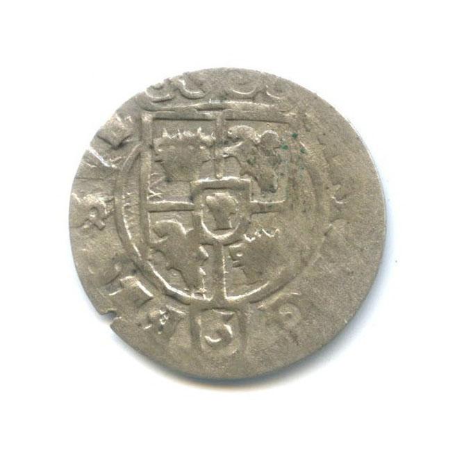 Драйпелькер (3 полугроша) - Густав Адольф 1635 года (Швеция)
