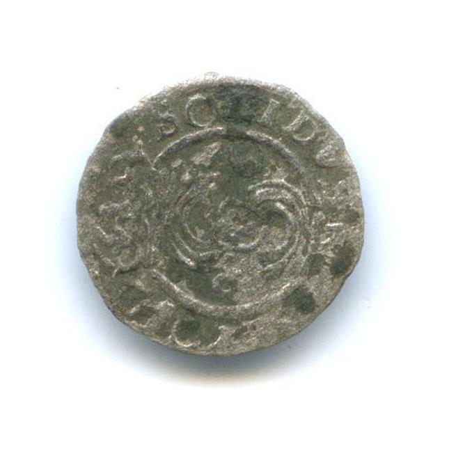 Солид коронный - Сигазмунд III, Речь Посполитая 1626 года