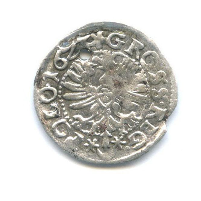 Грош коронный, Великое княжество польское 1623 года (Польша)