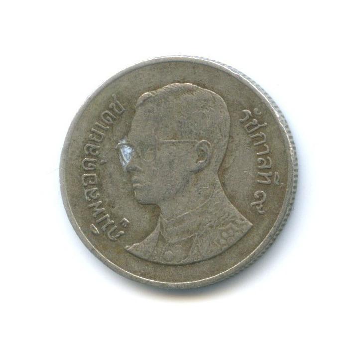 1 бат 1988 года (Таиланд)