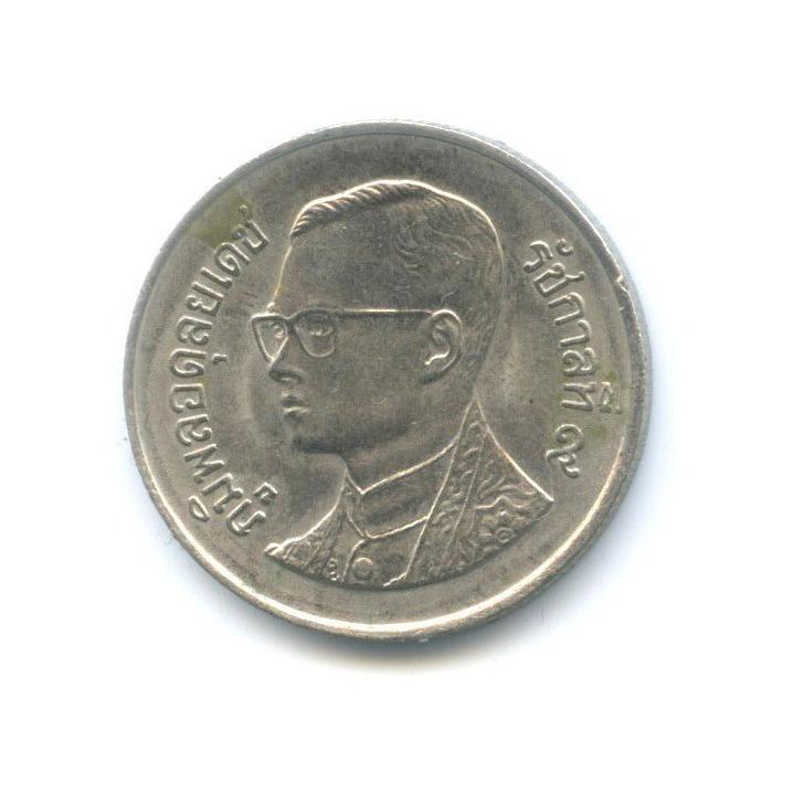 1 бат 1993 года (Таиланд)