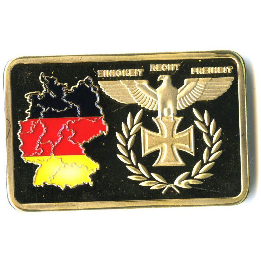 Жетон «Bundesrepublik Deutschland»
