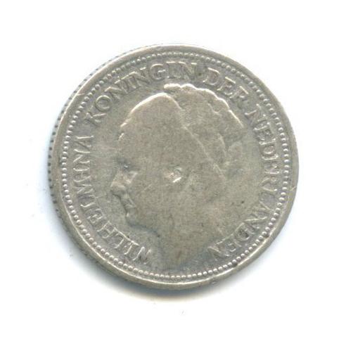 10 центов 1926 года (Нидерланды)