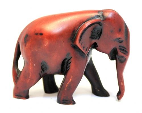Фигурка «Слон», 9,5×8 см