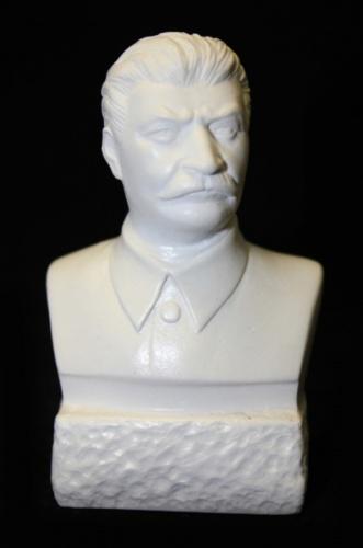 Бюст «И.В. Сталин», 8 см