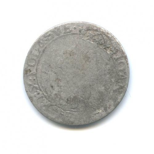 6 грошей (шостак), Речь Посполитая 1528-1795