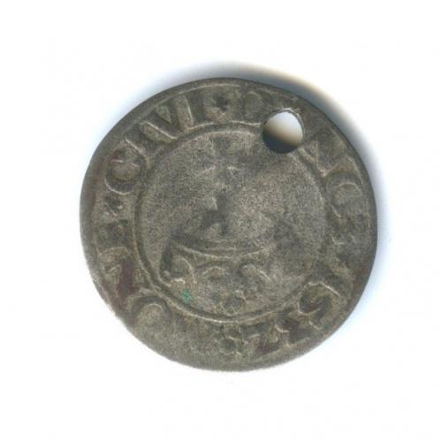 1 шиллинг, Гданьск 1532 года