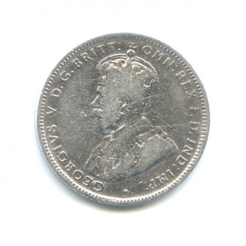 1 шиллинг 1925 года (Австралия)