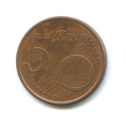 5 центов 2008 года (Кипр)