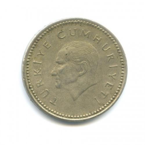 5000 лир 1992 года (Турция)
