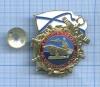Знак «Впамять ослужбе насеверном флоте» (Россия)