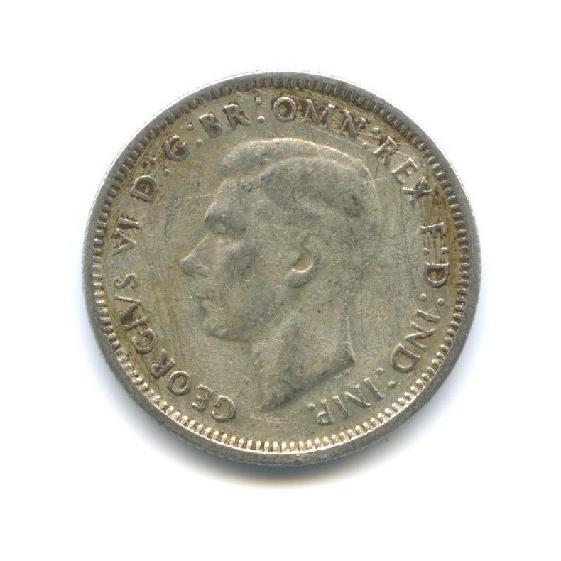 1 шиллинг 1948 года (Австралия)