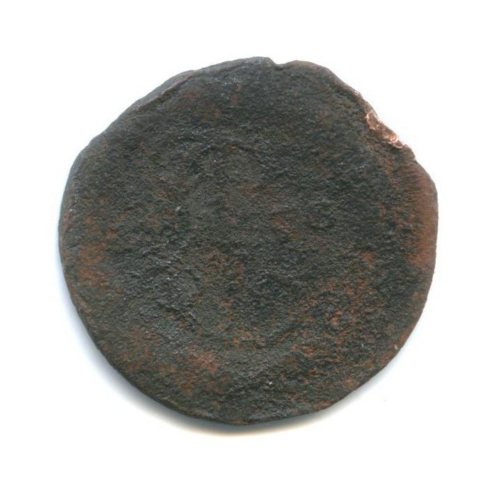 Денга (1/2 копейки) 1770 года ЕМ (Российская Империя)