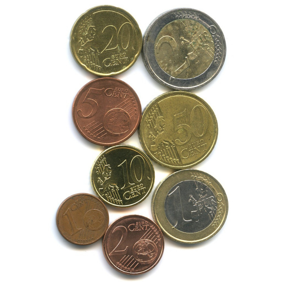 Набор монет (Мальта)