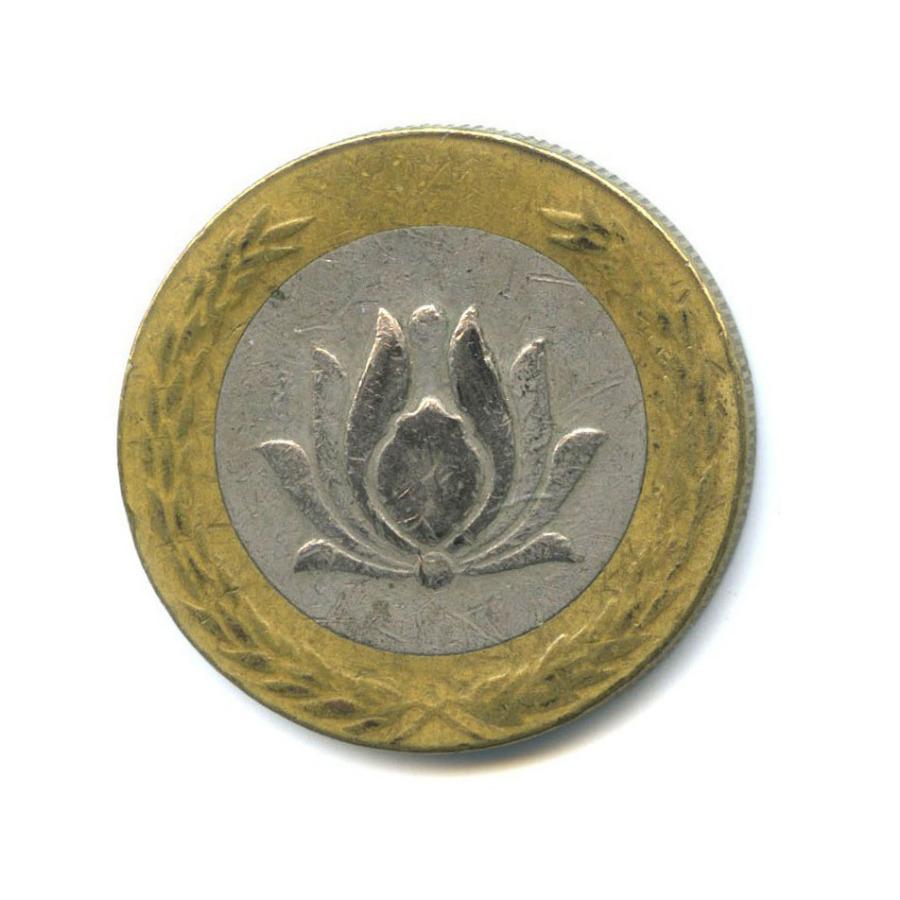 250 риалов 1993 года (Иран)