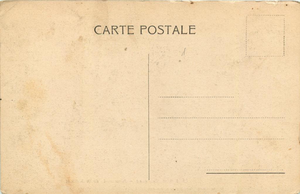 Почтовая карточка (Швейцария)
