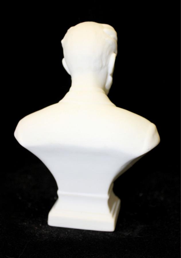 Бюст «П.И. Чайковский» (13 см)