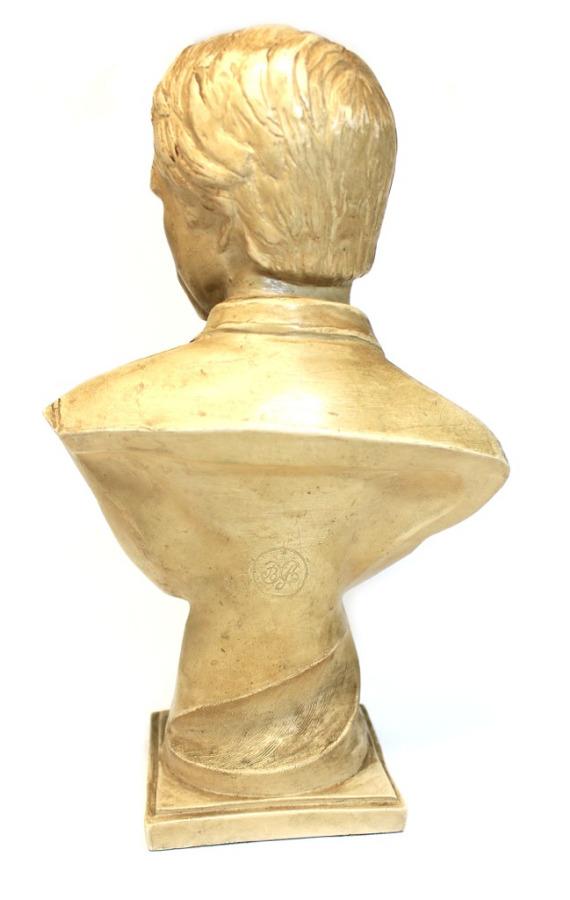 Бюст «В. Высоцкий» (26 см)