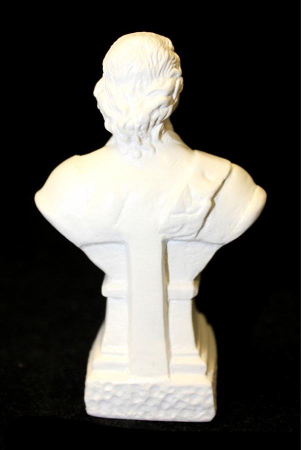 Бюст «Петр I», 10 см