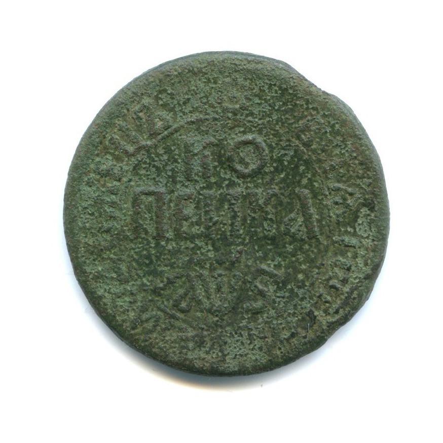 1 копейка 1706 года БК (Российская Империя)