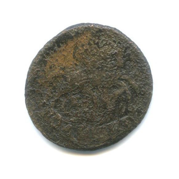 Полушка (1/4 копейки) 1789(?) ЕМ (Российская Империя)