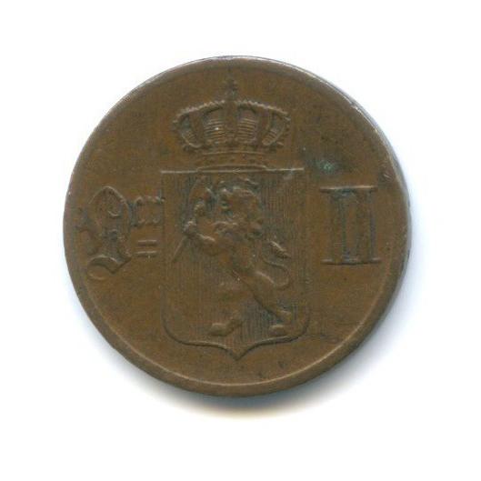 1 эре 1899 года (Норвегия)