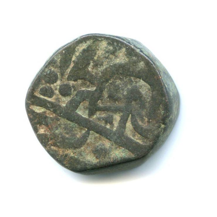 1 пайса - Штат Орчха 1776-1817 (Индия)