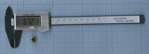 Измеритель «Carbon Fiber Composites Digital Caliper» (150 мм)