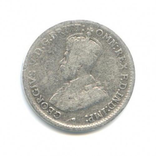 3 пенса 1919 года (Австралия)
