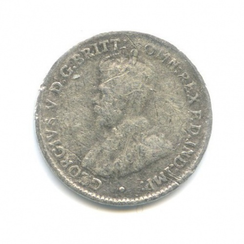 3 пенса 1926 года (Австралия)