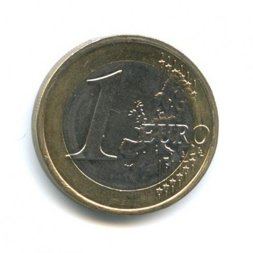 1 евро 2009 года (Словакия)