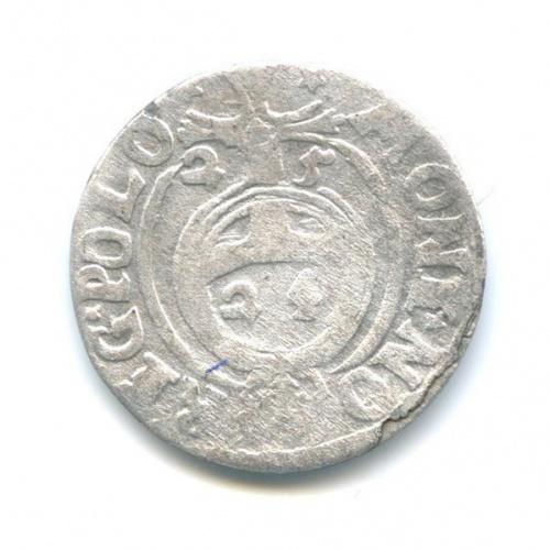 Полторак (3 полугроша) - Сигизмунд III, Речь Посполитая 1625 года