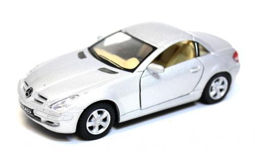 Модель машины (13 см)